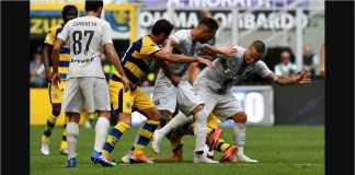 Hasil Inter Milan vs Parma, Liga Italia