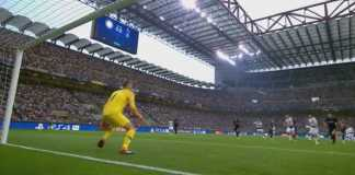 Hasil Inter Milan vs Tottenham Hotspur, Liga Champions