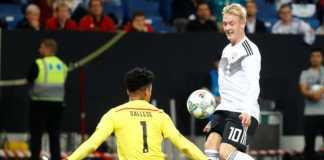Hasil Jerman vs Peru, Pertandingan Persahabatan