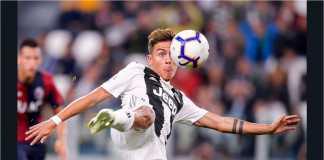 Hasil Juventus vs Bologna, Liga Italia