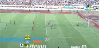 Hasil Persib Bandung vs Persija Jakarta, Liga 1 Indonesia