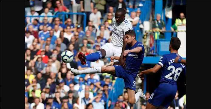 Hasil Pertandingan Chelsea vs Cardiff City, Liga Inggris