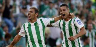 Hasil Real Betis vs Sevilla, La Liga Spanyol