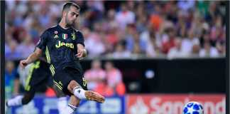 Hasil Valencia vs Juventus, Liga Champions