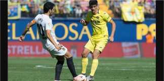 Hasil Villarreal vs Valencia, Liga Spanyol