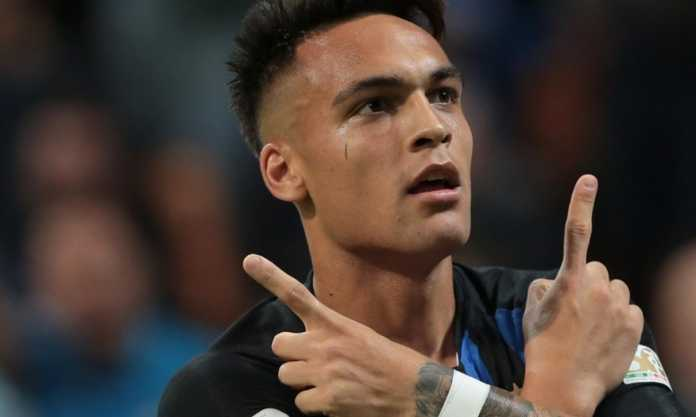Lautaro Martinez, Hasil Inter Milan vs Cagliari