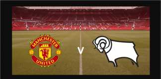 Prediksi Manchester United vs Derby County