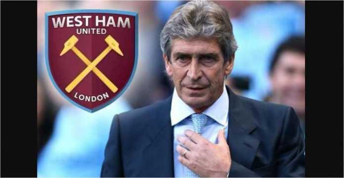Manuel Pellegrini, West Ham United