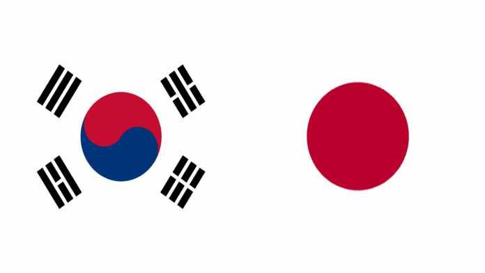Hasil Korea Selatan vs Jepang