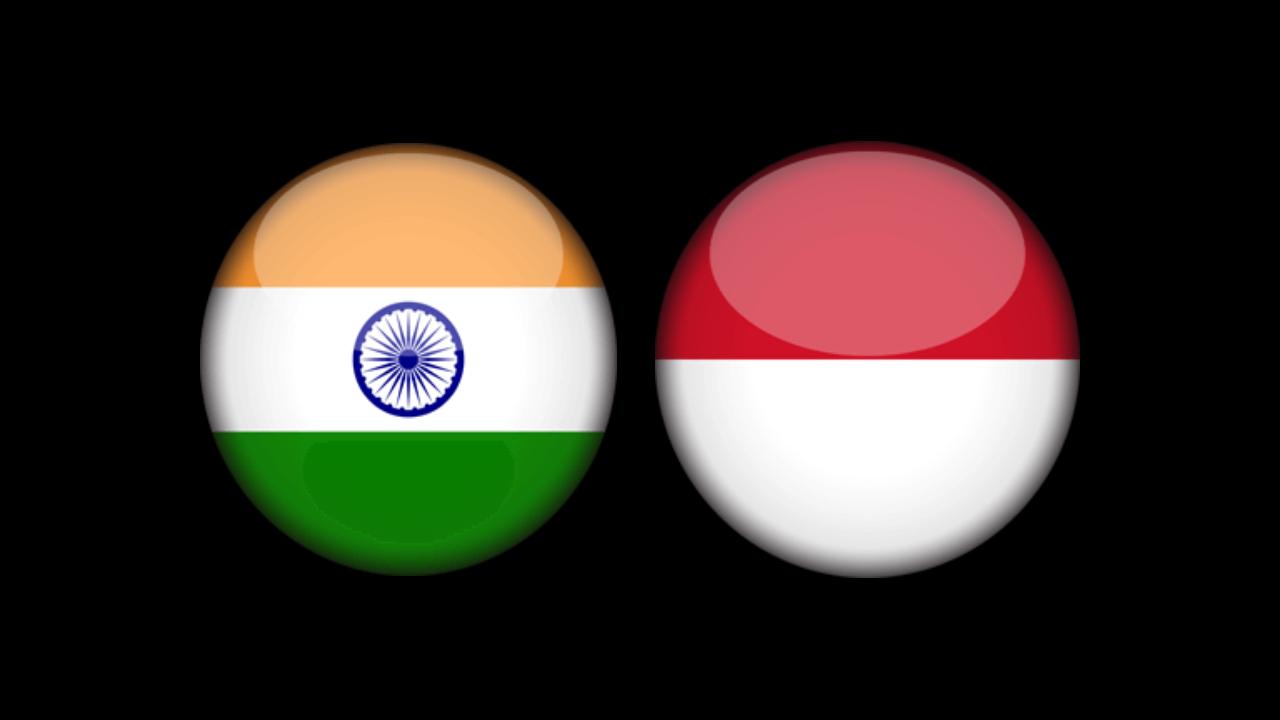 Hasil Piala Afc India Vs Indonesia Skor Akhir 0 0 Gilabola Com