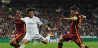 Prediksi Bola, AS Roma, Real Madrid