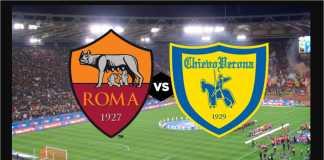 Prediksi Bola AS Roma vs Chievo, Liga Italia