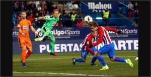 Prediksi Bola Atletico Madrid vs Eibar, Liga Spanyol