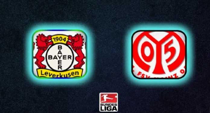 Prediksi Bola, Bayer Leverkusen, Mainz