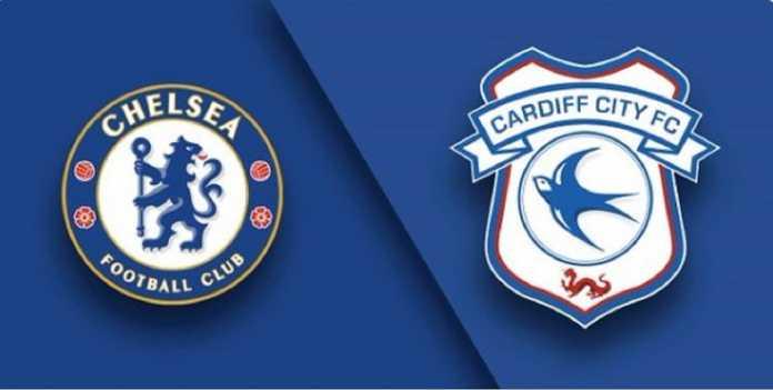 Prediksi Bola, Chelsea, Cardiff City