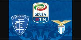 Prediksi Bola Empoli vs Lazio, Liga Italia