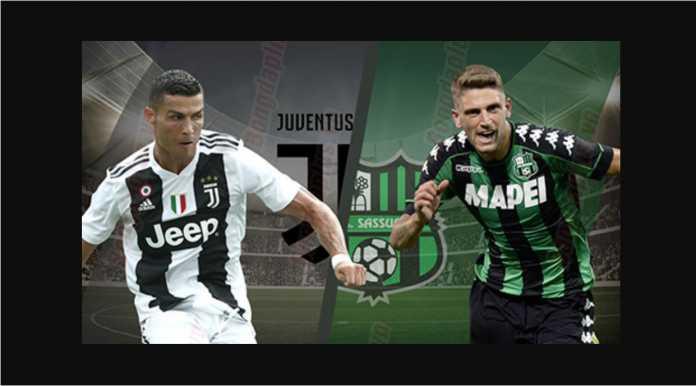 Prediksi Bola Juventus vs Sassuolo, Liga Italia