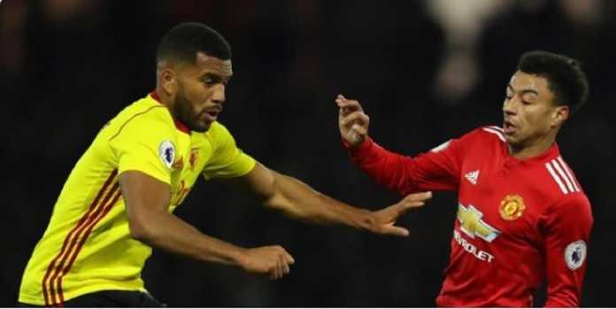 Prediksi Bola, Manchester United, Watford