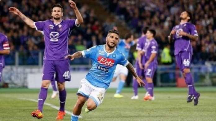 Prediksi Bola, Napoli, Fiorentina