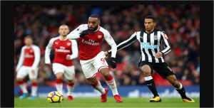 Prediksi Bola Newcastle United vs Arsenal, Liga Inggris