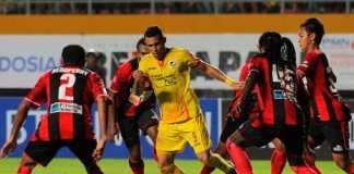 Prediksi Bola, Persipura Jayapura, Sriwijaya FC, Liga 1 Indonesia