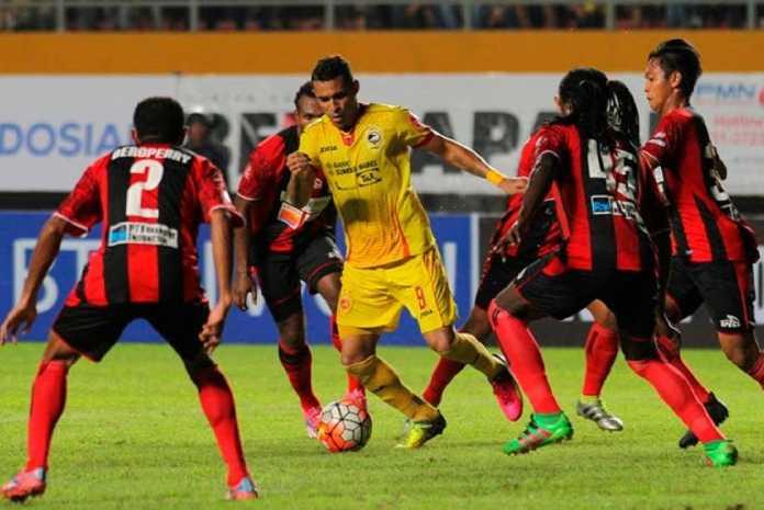 Prediksi Persipura Jayapura Vs Sriwijaya Fc Jadwal Liga    Dailynewsid