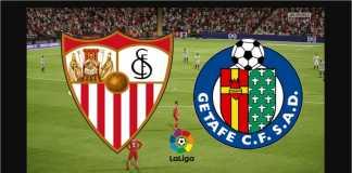 Prediksi Bola Sevilla vs Getafe, Liga Spanyol
