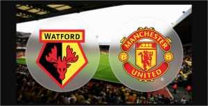 Prediksi Bola Watford vs Manchester United, Liga Inggris