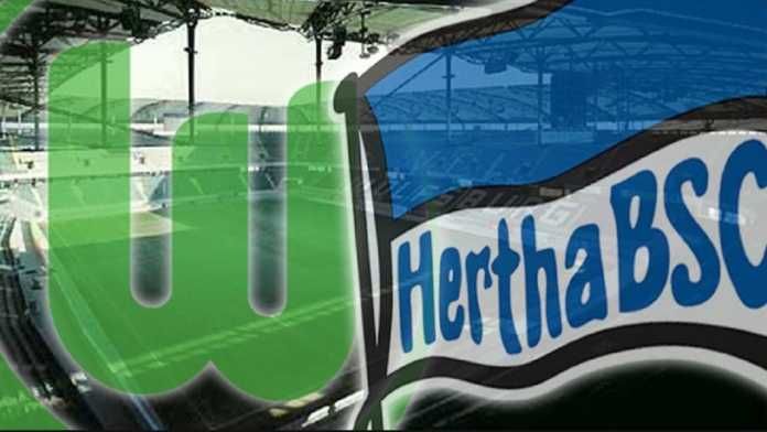 Prediksi Bola, Wolfsburg, Hertha Berlin