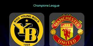 Prediksi Bola, Young Boys, Manchester United