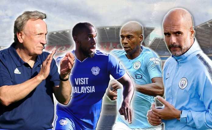 Prediksi Cardiff City vs Manchester City, Liga Inggris