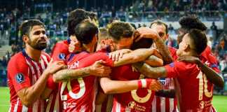 Prediksi Monaco vs Atletico Madrid, Liga Champions