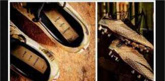 Sepatu Emas, Harry Kane