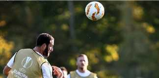 Berita Bola, AC Milan, Olympiakos