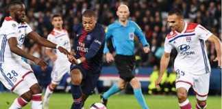 Berita Bola - Kylian Mbappe cetak quatrick (4 gol) di laga kontra Lyon yang membawa PSG menang telak 5-0 atas tamunya tersebut, Senin (8/10) dinihari tadi.