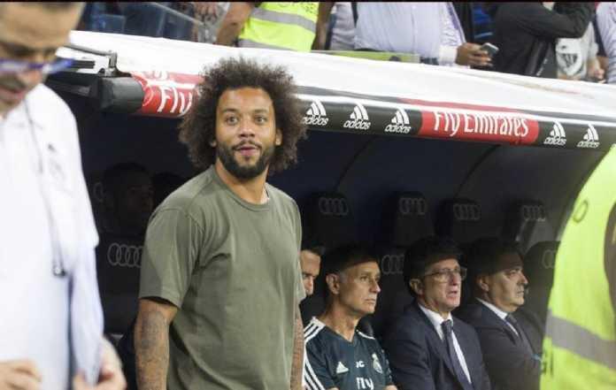 Berita Bola, Timnas Brasil, Marcelo