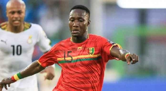 Bintang Liverpool, Naby Keita, perpanjang daftar pemain cedera setelah ia alami masalah paha saat membela Timnas Guinea awal pekan ini.
