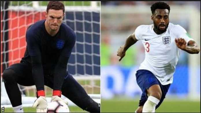 Berita Bola - Timnas Inggris akan berlaga tanpa Danny Rose dan Alex McCarthy dalam laga melawan Kroasia dan Spanyol di ajang Uefa Nations League.