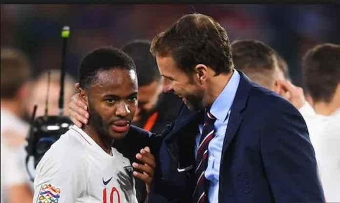 Pelatih Gareth Southgate puji skuad muda Timnas Inggris yang berhasil kalahkan Spanyol, Selasa (16/10) dinihari tadi.