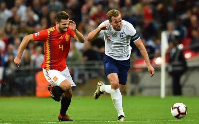 Harry Kane mengaku tak masalah tak juga mencetak gol untuk Timnas Inggris, karena tak pikirkan gol individu dan utamakan kemenangan Inggris.