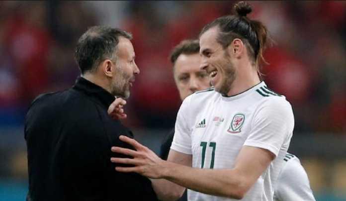 Berita Bola - Setelah absen di laga kontra Spanyol, kini pelatih Timnas Wales, Ryan Giggs, pesimistis Gareth Bale bisa bermain kontra Irlandia pekan depan.