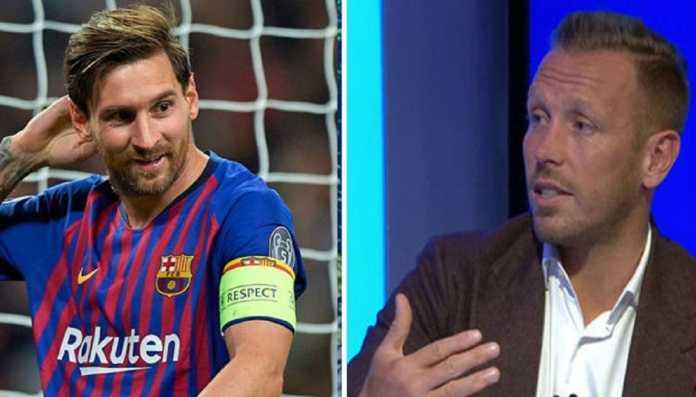 Berita Liga Champions, Barcelona, Lionel Messi, Craig Bellamy