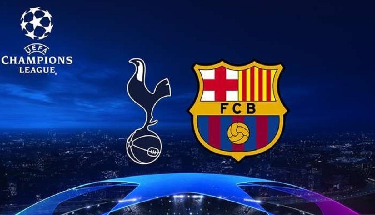 Prediksi Tottenham Hotspur vs Barcelona 04 Oktober 2018 ...