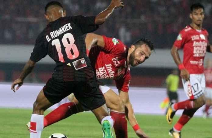 Berita Liga Indonesia - Bali United ingin bangkit dan menang saat hadapi Mitra Kukar di kandangnya sendiri, Senin (15/10) malam ini.