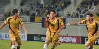 Berita Liga Indonesia - Pelatih Rahmad Darmawan akui anak asuhnya di Mitra Kukar sudah bermain maksimal walau kalah 0-1 di kandang Bali United, Senin (15/10) malam.