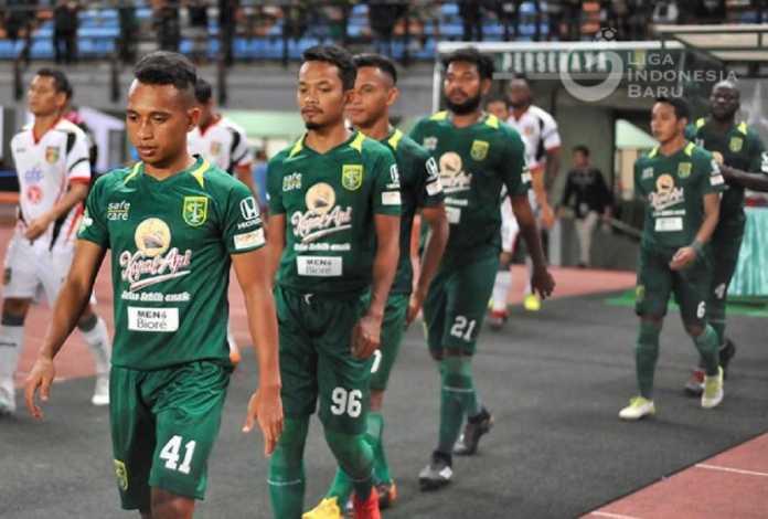 Berita Liga Indonesia - Persebaya Surabaya bertekad menang atas Borneo FC dalam laga kandang yang digelar Sabtu (13/10).
