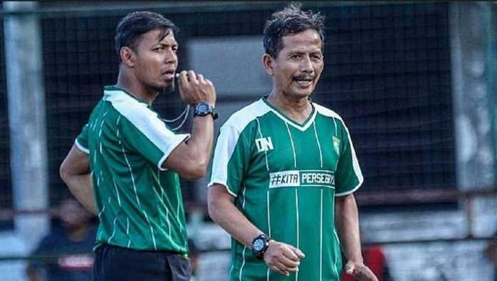 Berita Liga Indonesia, Persebaya Surabaya, Djadjang Nurdjaman