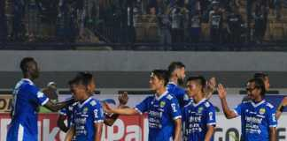 Berita Liga Indonesia, Persib Bandung