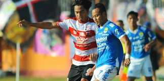 Berita Liga Indonesia, Persib Bandung, Madura United