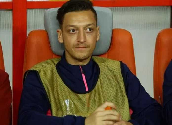 Berita Liga Inggris, Fulham, Arsenal, Mesut Ozil